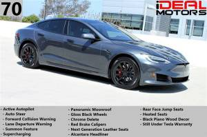 2016 Tesla Model S 70 Sedan 4D For Sale (+ iDeal Motors) $54988