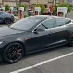 2013 Tesla Model S (Phoenix) $34900