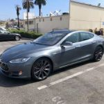 Tesla Model S P85+ Air Suspension & Super Charging 2014 (Redondo Beach) $39000