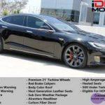 2016 Tesla Model S 90D Sedan 4D For Sale (+ iDeal Motors) $62988
