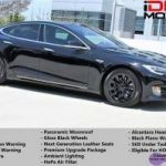 2016 Tesla Model S 75 Sedan 4D For Sale (+ iDeal Motors) $54988