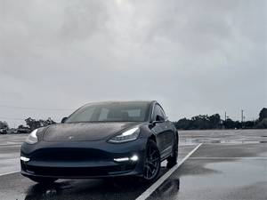 TESLA Model 3 – AWD Dual Motor Long Range (Moorpark) $48900