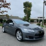 Tesla Model S 85 2013 (Beverly Hills) $33000
