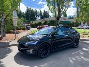 2018 TESLA MODEL X (Portland, OR) $85500