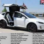 2016 Tesla Model X 90D Sport Utility 4D For Sale (+ iDeal Motors) $76777
