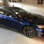 2016 Tesla Model S 90D (Brea) $48500