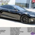 2015 Tesla Model S 70 Sedan 4D For Sale (+ iDeal Motors) $40988