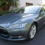 2013 TESLA MODEL S 85 GREY $91,620 MSRP (dublin / pleasanton / livermore) $34900