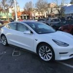 Tesla model three (danville / san ramon) $49