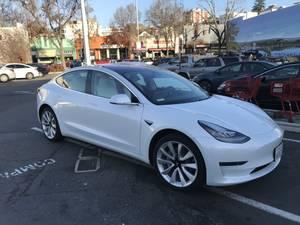 Tesla model three (danville / san ramon) $49