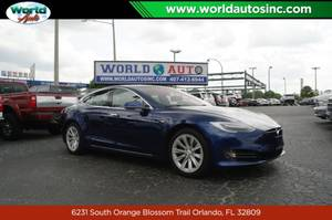 2017 Tesla Model S 75D AWD $729 DOWN $200/WEEKLY (407-770-7123) $1