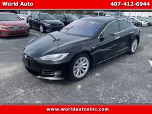 2018 Tesla Model S 75D AWD $729 DOWN $225/WEEKLY (407-770-7123) $1