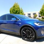 2016 Tesla X P90D AWD,LUDICROUS MODE,7 SEATER,22″RIMS,AUTOPILOT,WARRTY (ALCANTARA,TECH PACKAGE,EXCELLENT..LIKE NEW 150 K MSRP!!) $78888