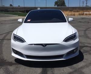 2016 Tesla Model S 60 White Free Supercharging (milpitas) $49000