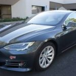 2017 TESLA MODEL S 75 9K ORIGINAL MILES ULTRA WHITE INTERIOR LOADED (dublin / pleasanton / livermore) $59900