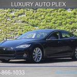 2013 Tesla Model S Electric Performance Sedan (Luxury Auto Plex) $44050