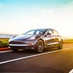 2018 Tesla Model 3 LR RWD Enhanced Auto Pilot Full Self Driving (emeryville) $49000