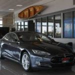 2015 Tesla Model S 85D AWD (+ ApexCars.net) $49991