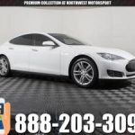 *PREMIUM LUXURY* 2015 *Tesla Model S* 85 RWD (*PREMIUM_LUXURY*_*Tesla*_*Model_S*85_RWD) $45999