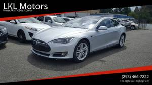 2015 Tesla Model S 85D AWD 4dr Liftback (Tesla Model S) $49950