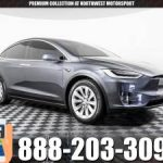 *PREMIUM LUXURY* 2018 *Tesla Model X* 75D AWD (*PREMIUM_LUXURY*_*Tesla*_*Model_X*75D_AWD) $76999