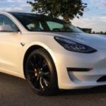 2018 Tesla Model 3 Long Range AWD (Seattle) $54999