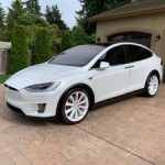 2016 Tesla X 90D – Like New (West Bellevue) $78000