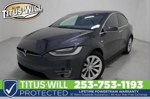 2017 Tesla Model X 75D SUV (LOWEST PRICE GUARANTEED)