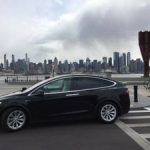 2016 Tesla Model X Premium (Brooklyn) $65000