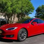 2017 Tesla Model S 75D – AP2 Auto Pilot, AWD, Premium, Full Warranty (Motion Classics) $62500