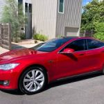 2015 Tesla 85D Model S – AutoPilot, Premium, Full Warranty (Motion Classics) $46000