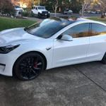 2018 Tesla Performance Model 3 (sonoma) $60000