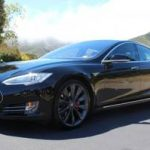 2014 Tesla Model S P85+ Performance (*2014* *Tesla* *Model* *S* *P85+* *Performance*) $39988
