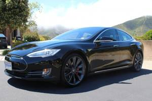 2014 Tesla Model S P85+ Performance (*2014* *Tesla* *Model* *S* *P85+* *Performance*) $39988