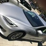 2017 Tesla Model S 60 + Free supercharging for Life (san jose north) $60000