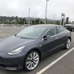 2018 Tesla Model 3 Performance (SOMA / south beach) $59000