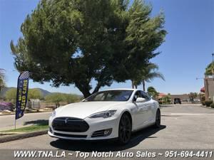 2014 Tesla Model S 85 $35497