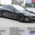 2016 Tesla Model S 75D Sedan 4D For Sale (+ iDeal Motors) $54988