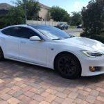 Tesla Model S 75D 2016 (Windermere) $50000