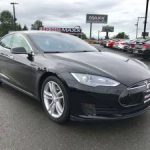 2013 Tesla Model S Base (+ Maxx Autos Plus) $35950