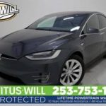 2017 Tesla Model X 75D SUV (LOWEST PRICE GUARANTEED)