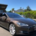 2014 Tesla Model S P85+ Performance Plus Pkg Clean Title (San Jose) $44995
