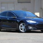 2015 Tesla Model S 85 4D Sedan (redwood city) $44999