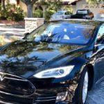Tesla Model S 85KW 2012 (saratoga) $33000
