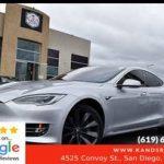 2017 Tesla Model S 75D*Panoramic Roof*1Owner Carfax*Autopilot *Smart A (san diego) $57305