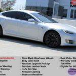 2017 Tesla Model S 75D Sedan 4D For Sale (+ iDeal Motors) $64988