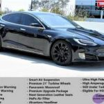 2016 Tesla Model S 90D Sedan 4D For Sale (+ iDeal Motors) $63988