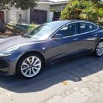 Tesla Model 3 (Long Beach) $48900