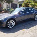 Tesla Model 3 (Long Beach) $48900