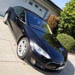 2015 Tesla Model S P85D FREE SUPERCHARGNG (Torrance) $49500